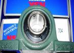 代销大量原包装进口轴承NSK  角接触轴承P205质量有保证